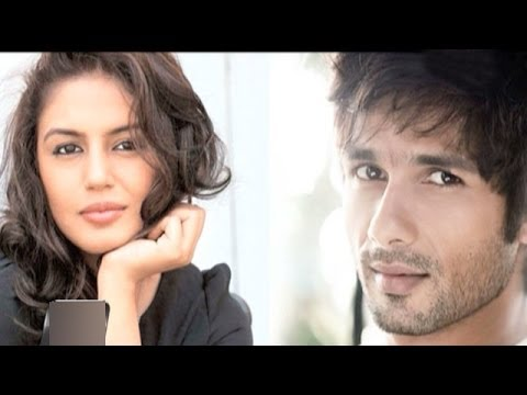 Shahid Kapoor upset with Anurag Kashyap - Huma Qureshi link up news