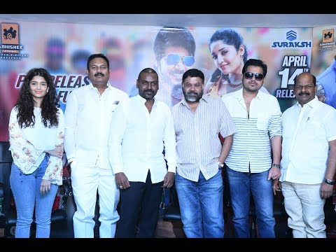 Siva-Linga-Movie-Pre-Release-Function