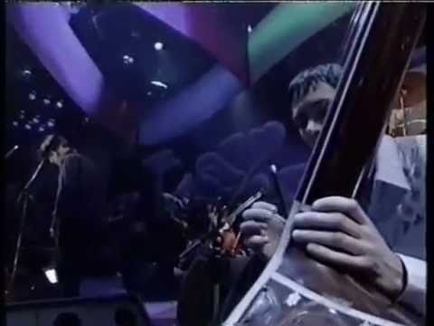 Cornershop 'We're In Yr Corner' (Tjinder Singh) Live - Jools Holland Show BBC