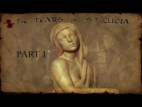 The Dark Mod: Tears of St.Lucia Mission PART 1