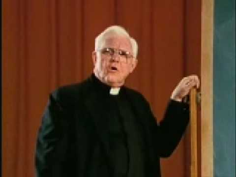 In The Rooms - Father Martin - Step 4 and 5 of AA - YouTube