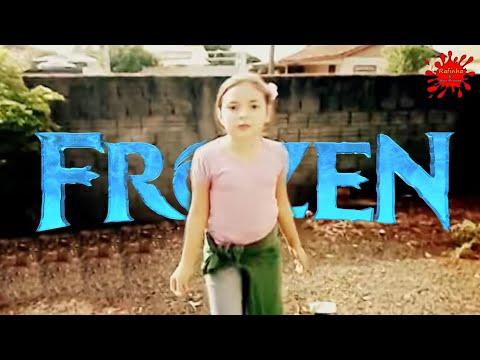 Frozen uma Aventura Congelante - Filme