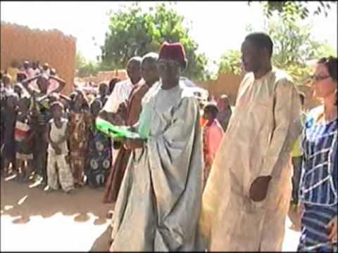 Activités Niger 2011, partie 1