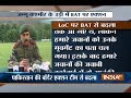 J&K: Indian Army foils attack by Pakistan's BAT along LoC in Uri
