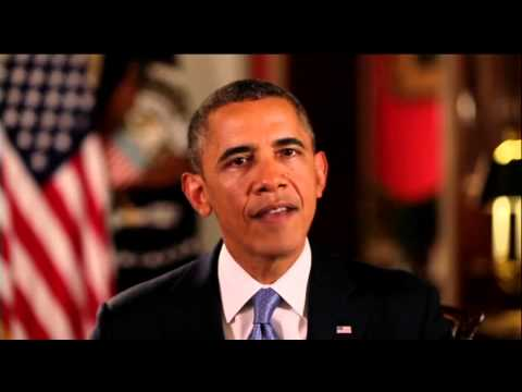 Barack Obama on US government shutdown