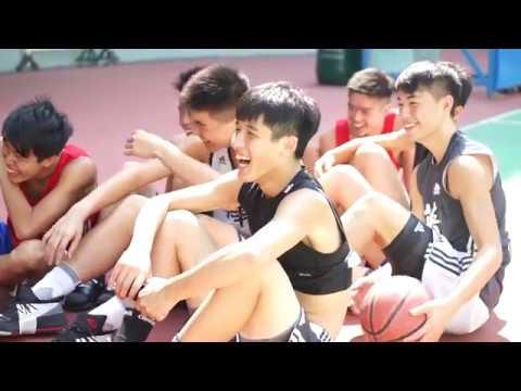 【香港學界籃球(2)】英華書院