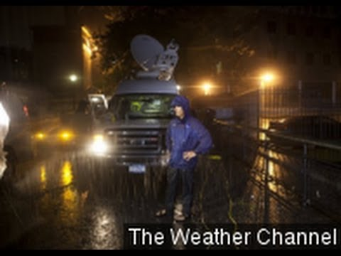 DirecTV Drops The Weather Channel After Contract Dispute