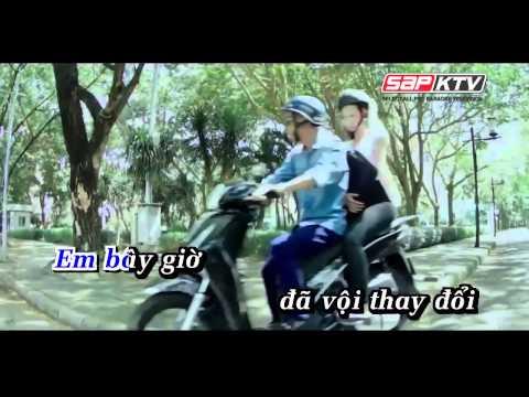 Tình Yêu Khép Lại Karaoke Cao Tùng Anh