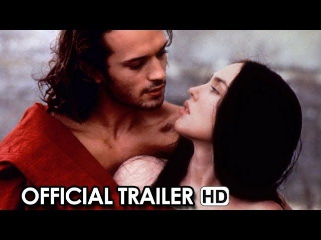 Queen Margot Official Trailer (2014) HD