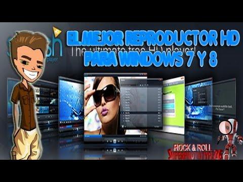 Descargar E Instalar El Mejor Reproductor HD Para Windows 7 Y 8
