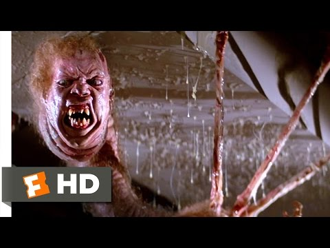 Chest Defibrillation - The Thing (5/10) Movie CLIP (1982) HD
