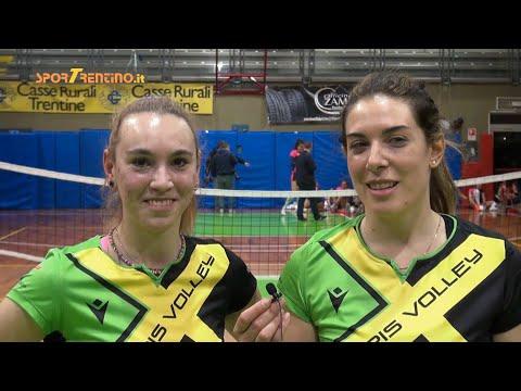 Copertina video Laura Della Valentina e Djanet Fogagnolo (Lagaris)
