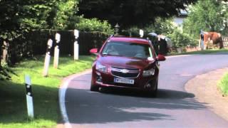 Essai Chevrolet Cruze SW Station Wagon