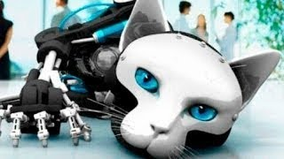 10 COOLEST ROBOT ANIMALS