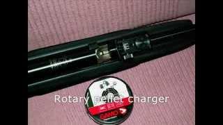 Stratos GR Gamo CFX 4.5mm .177 Air Rifle