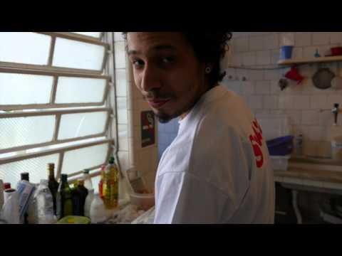 Gabriel Stefano - SST Cook
