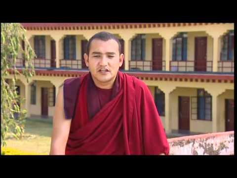 Слова монаха о счастье