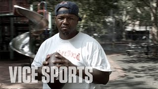 High-Stakes Street Football in New York City: KOTU (Episode 2)