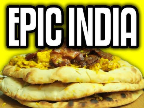 Epic Indian Experience - Epic Meal Time