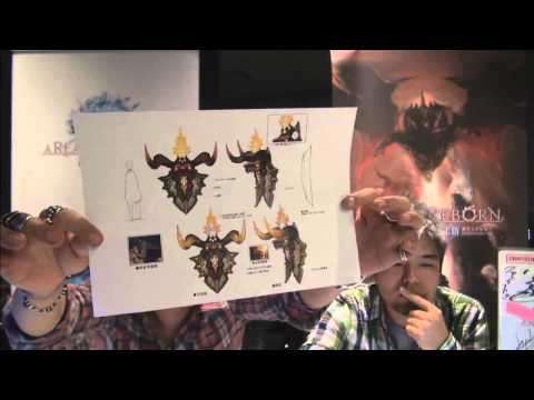 FINAL FANTASY XIV Letter from the Producer LIVE Part VI