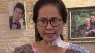 SỐNG CHUNG VỚI MẸ CHỒNG | TẬP 8 | PHIM HAY 2017 | CON NHIỀU TIỀN QUÁ NHỈ? | VTV GO