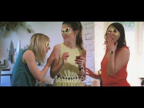 Galaktyk Kowboy feat.DJ Spinn VS Student Food - Lebanese Kefta