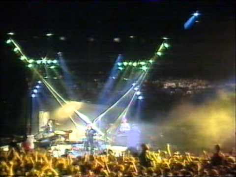 Depeche Mode - Blasphemous Rumours & People Are People (Live At ZDF Tommy's Pop Show 1984)