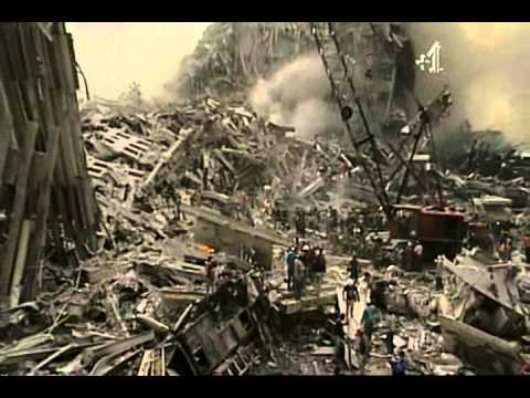 More bodies found in rubble at Ground Zero