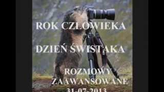 Rok człowieka, dzień świstaka - Jacek Czapiewski, Rozmowy Zaawansowane
