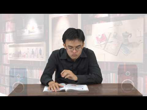 Kỹ năng sống VTC_số 4_Thói quen đọc tốt