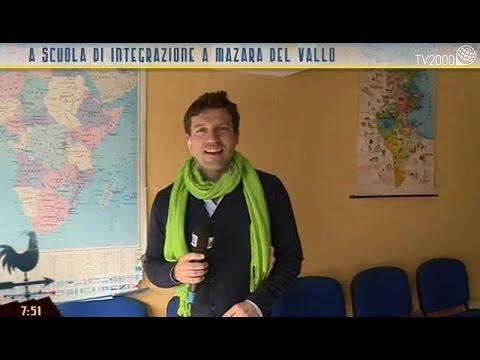 A scuola di integrazione a Mazara del Vallo