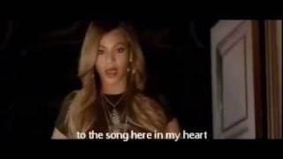 Listen Beyonce Letra