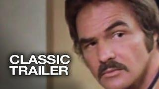 Semi-Tough Official Trailer #1 Burt Reynolds Movie (1977