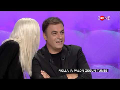 Zone e lire - Fiolla Marina & Ummet Ozcan! (19 shtator 2014)