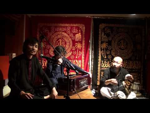 Korean Qawwali Group 'TAAL' Live 2013 (Part 2) 그룹 '딸' 라이브영상