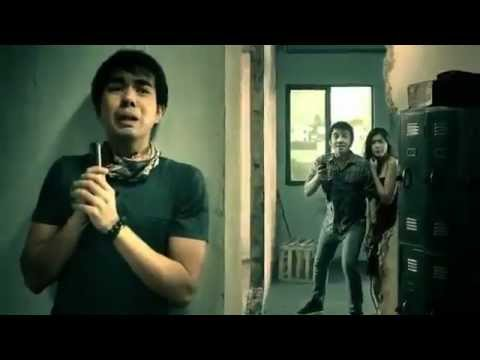 TM TVC 2013 (part 2) with John Cando, Inigo Cruz, Arianne Bautista, Coco martin