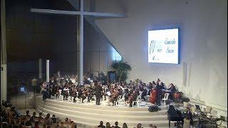 20/05/18 - Orquestra UNASP - Eng. Coelho