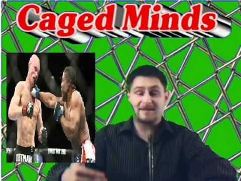Strike Force  Tate vs. Rousy Predictions by Caged Minds