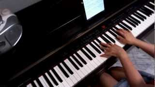 Taeyeon And One Piano Sheets (That Winter The Wind