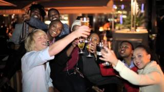 Tim Charody explores Johannesburg's nightlife