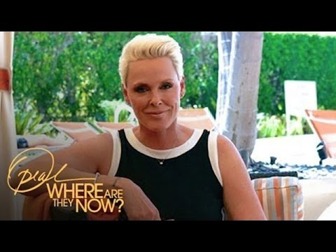 Darva Conger, Brigitte Nielsen, Sheryl Lee Ralph | Where Are They Now? | Oprah Winfrey Network