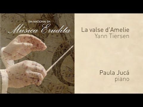 Dia Nacional da Música Erudita - La Valse d´Amelie - VIVA Escola de Artes
