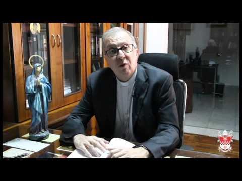 Palavra do Pastor - Dom Milton Kenan Jr (04)