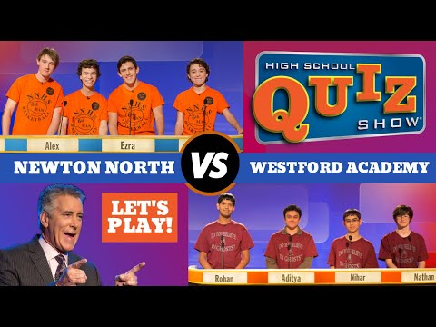 Newton North vs. Westford Academy