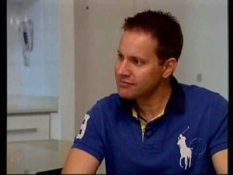 Antonio Borba fala sobre as metas para 2011 na Rede Globo - 01/01/2011