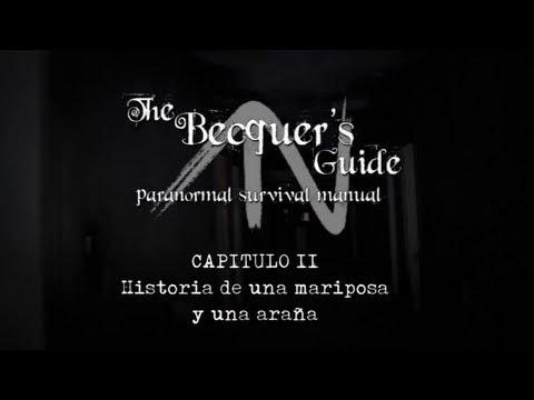 The Becquer's Guide. 1×02 – Historia de una mariposa y una araña