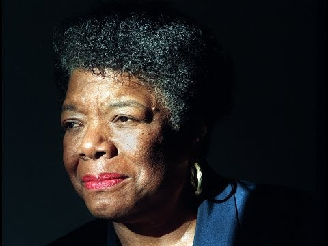 Poet and author Maya Angelou dies at 86