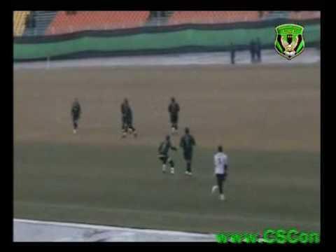Match CSC - OMA