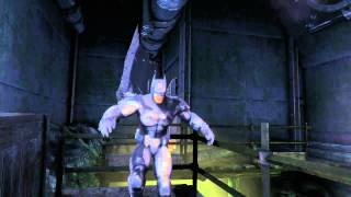 Batman: Arkham Origins Enigma's END