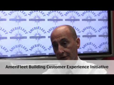 AmeriFleet Building Customer Experience Initiative | JOHN NORRIS | Automotive Digest